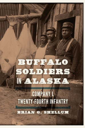 Buffalo Soldiers in Alaska