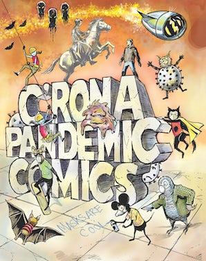 C'RONA Pandemic Comics