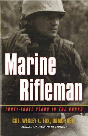 Marine Rifleman