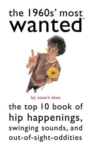 The 1960s' Most Wanted