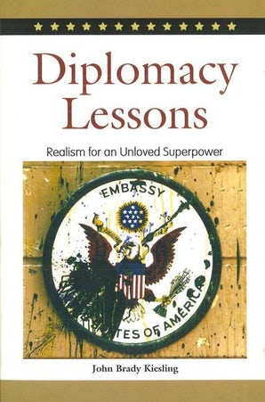 Diplomacy Lessons