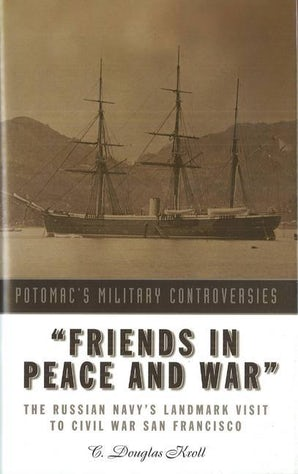 Friends in Peace and War