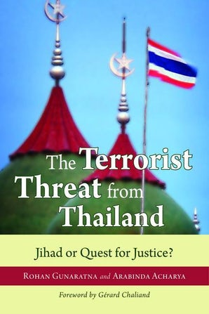 The Terrorist Threat from Thailand