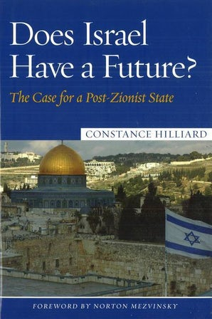 Does Israel Have a Future?