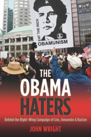 The Obama Haters
