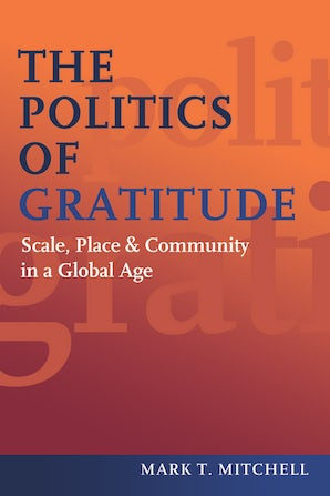 The Politics of Gratitude