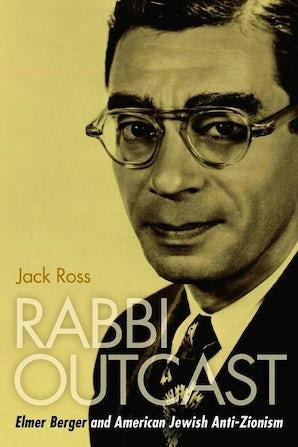 Rabbi Outcast