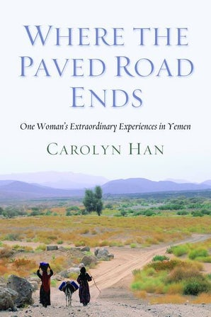 Where the Paved Road Ends