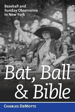 Bat, Ball, and Bible