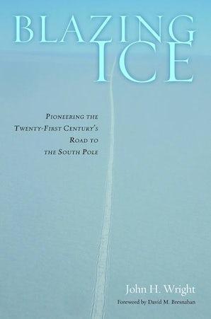 Blazing Ice