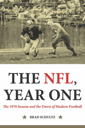 The NFL, Year One