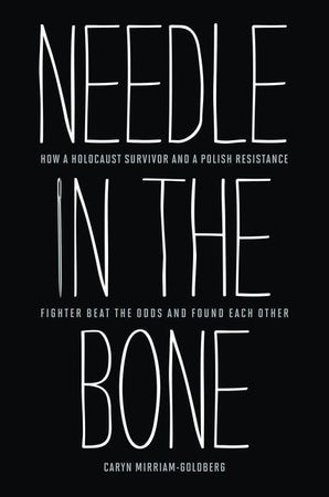 Needle in the Bone