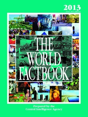 The World Factbook 2013