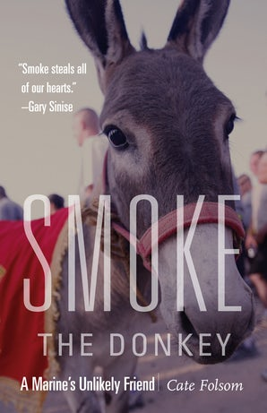 Smoke the Donkey