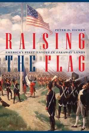 Raising the Flag