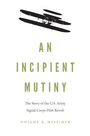 An Incipient Mutiny