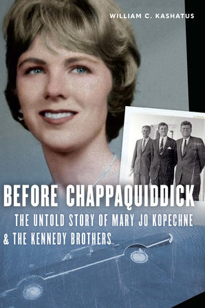 Before Chappaquiddick