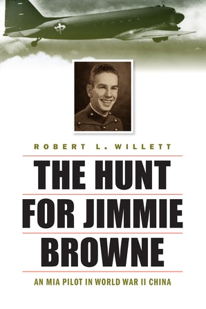 The Hunt for Jimmie Browne