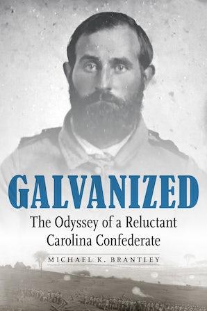 Galvanized