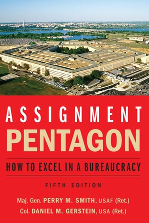 Assignment: Pentagon