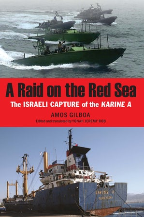 A Raid on the Red Sea