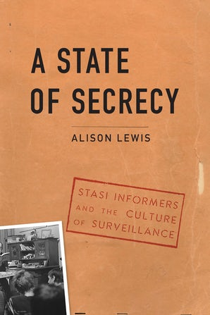A State of Secrecy