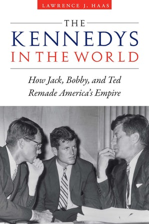 The Kennedys in the World