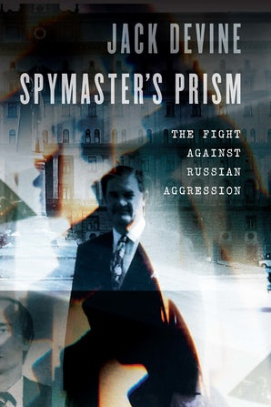 Spymaster's Prism