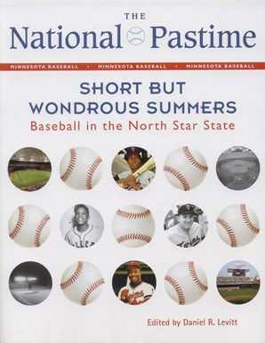 The National Pastime, 2012