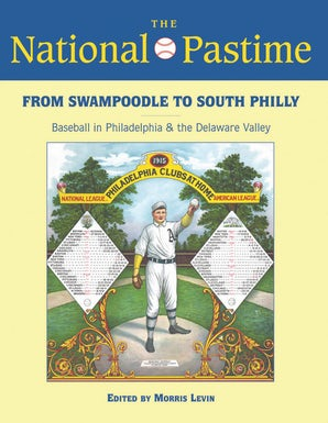The National Pastime, 2013