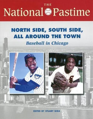 The National Pastime, 2015