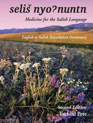 Medicine for the Salish Language
