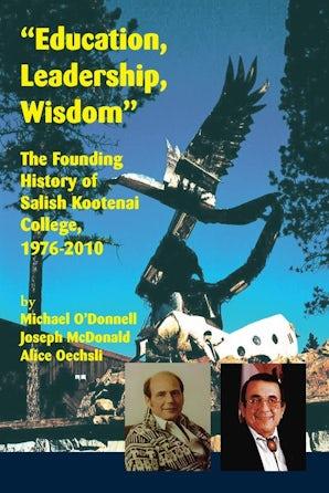 """Education, Leadership, Wisdom"""