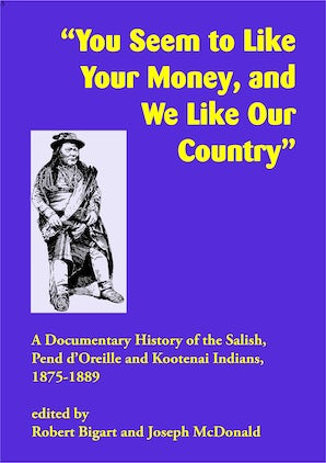 """""""You Seem to Like Your Money, and We Like Our Country"""""""