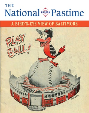 The National Pastime, 2020